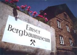 Emser Bergbaumuseum