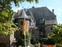 Burg Arras Alf