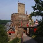 Gartren der Schmetterlinge Schloss Sayn